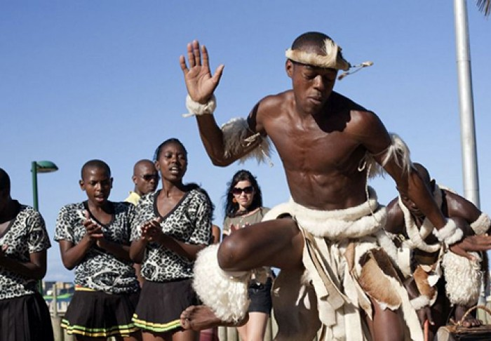 exploring south africa culture