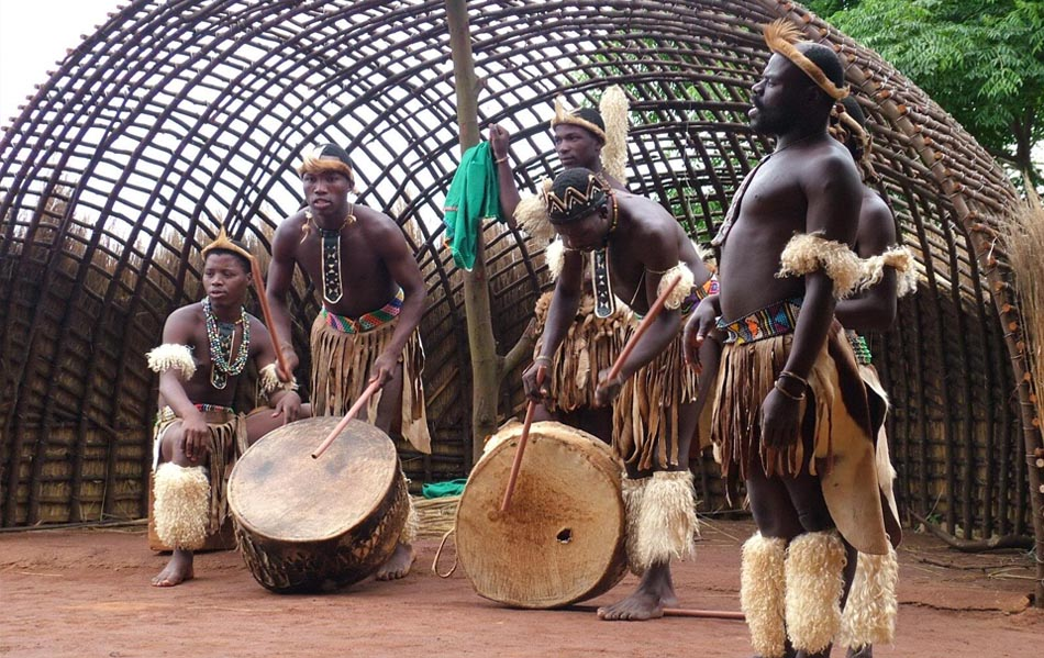 History, culture and way of life in Zulu village - How ...