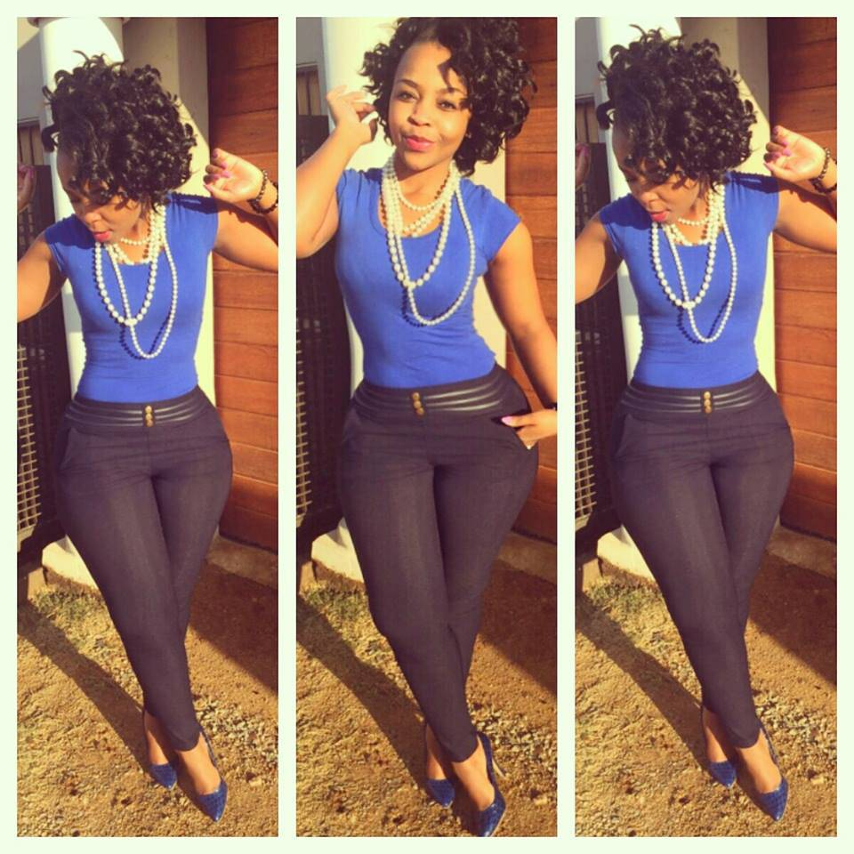South African Ladies Are The Most Beautiful In Africa -3830