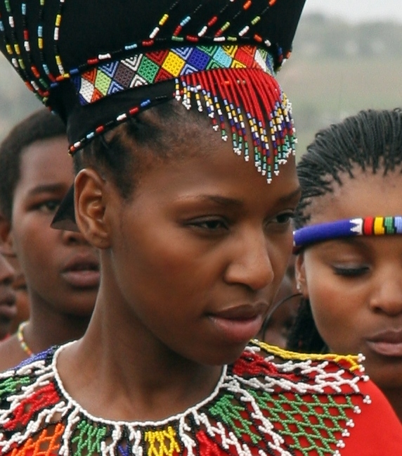 Traditional Nigerian Wedding Gifts: How Zulu Bead Jewelry Is Used For Communication Between