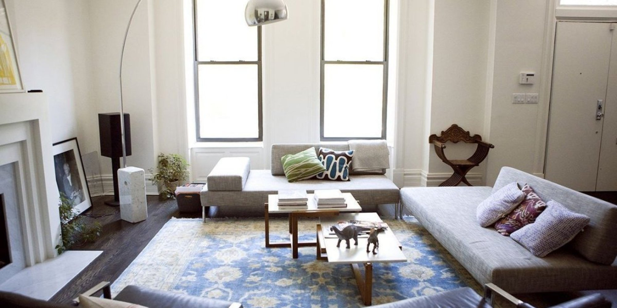12 Simple Ways To Make Your Home Look More Expensive How