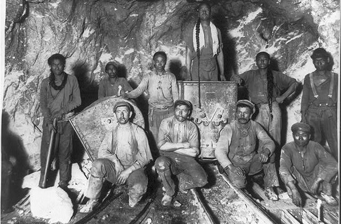 Discovery Of Gold In South Africa - How South Africa - photo #38