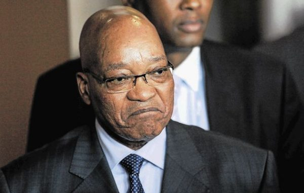 DA gives Zuma Nkandla ultimatum