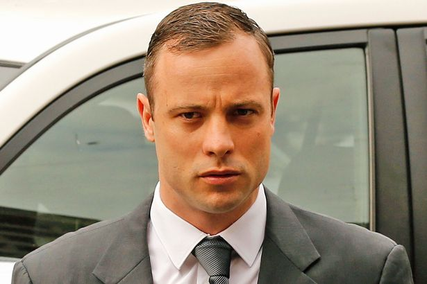 Oscar Pistorius Gone Suicidal In Prison! Read His Claims - How South ...