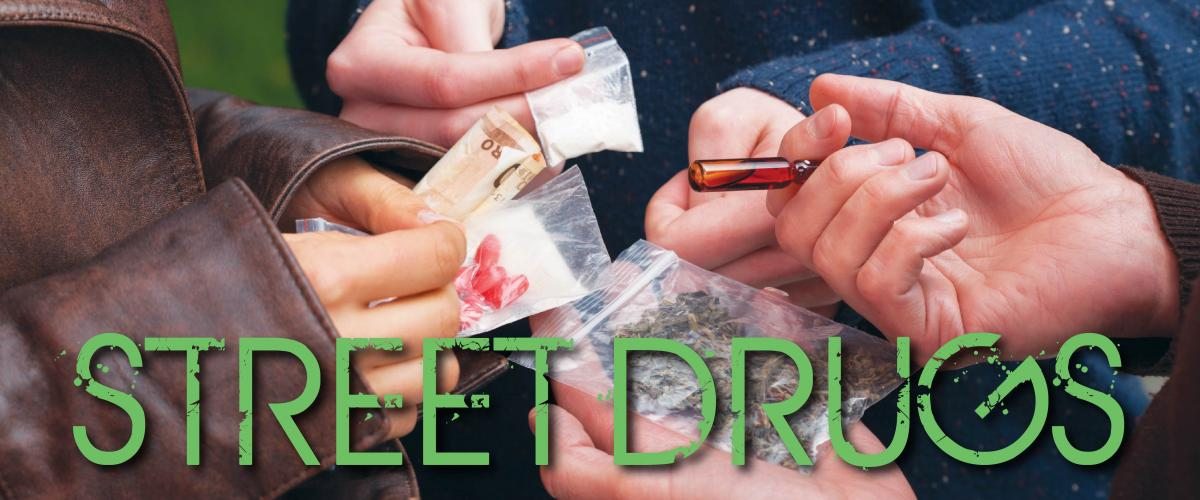 here are 9 most common street drugs how south africa