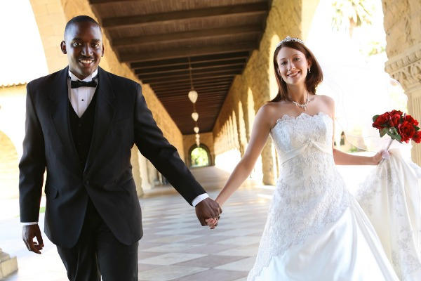 Top 10 Reasons Why Black Men Should Not Marry White Women -9187