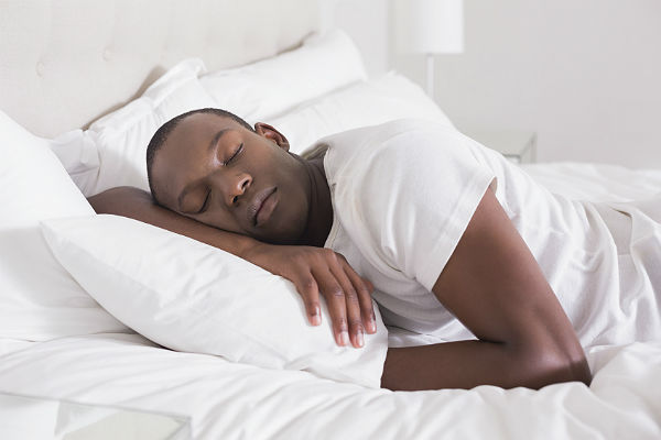 Best Sleeping Position To Avoid Snoring