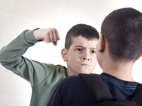 aggression in children essay American children watch an average of four tv violence and children the impact of tv violence may show immediately in the child's behavior or may surface.