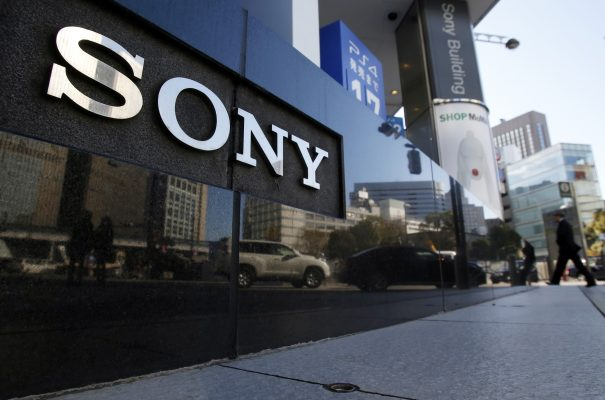 sony launches store in south africa