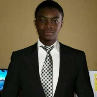 Young Ghanaian Boy Develops An App To Help Manage Expensive Internet Data In Africa