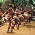historical facts about the zulu tribe