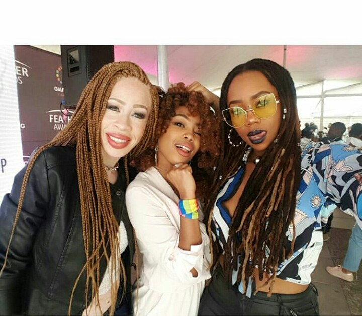 Interesting Facts About The Modiselle Sisters