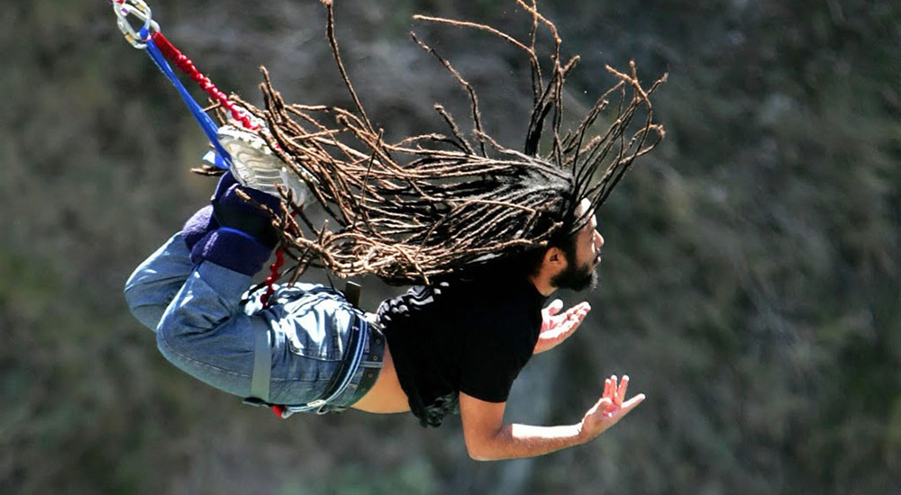 The World Of Bungee Jumping In South Africa - How South Africa