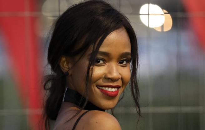 5 Places Actress Shalima Mkongi Loves To Visit In Cape