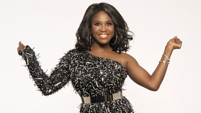 Dancer Motsi Mabuse Joins Strictly Come Dancing UK Judging
