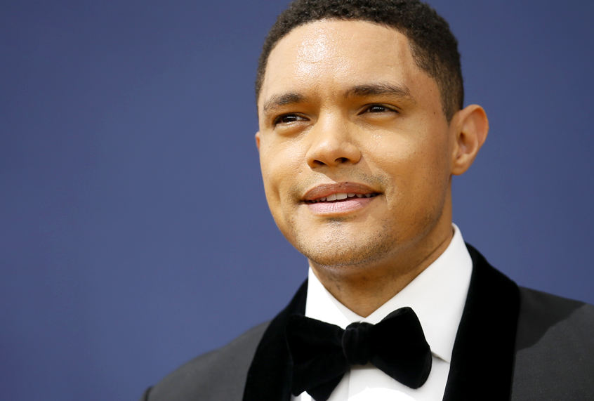 Trevor Noah And Other Stars Express Fears During 4th Of ...